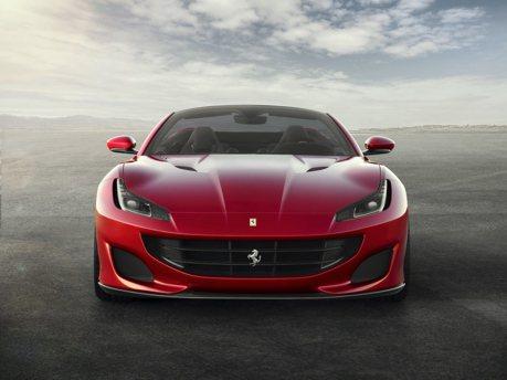 外傳Ferrari可能推出強化版Portofino敞篷跑車?