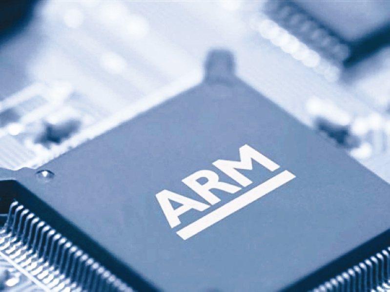 晶片設計公司安謀(Arm)最快可能明年再度上市。  路透