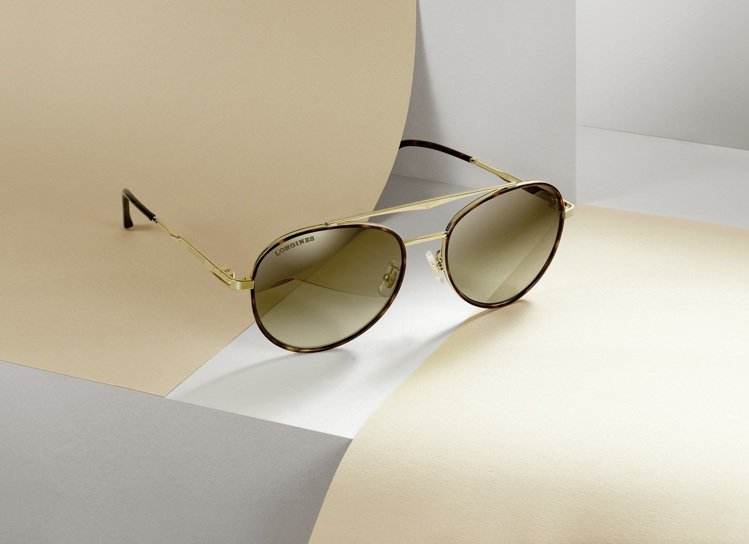 Longines,男士太陽眼鏡(LG0007H5630P),16,100元。圖 ...