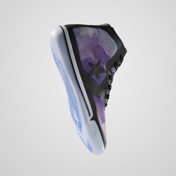 Converse Soul Collection系列All Star Pro B...