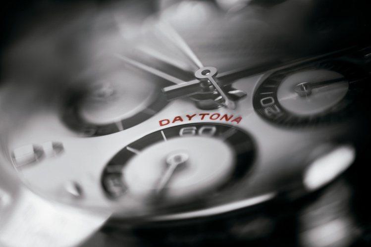 以「世界速度之都」迪通拿(Daytona)為名的勞力士計時腕錶,是收藏家心中炙手...