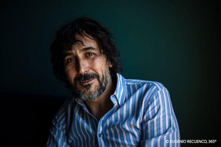 西班牙奇幻攝影大師-尤傑尼歐。圖/聯合數位文創提供。