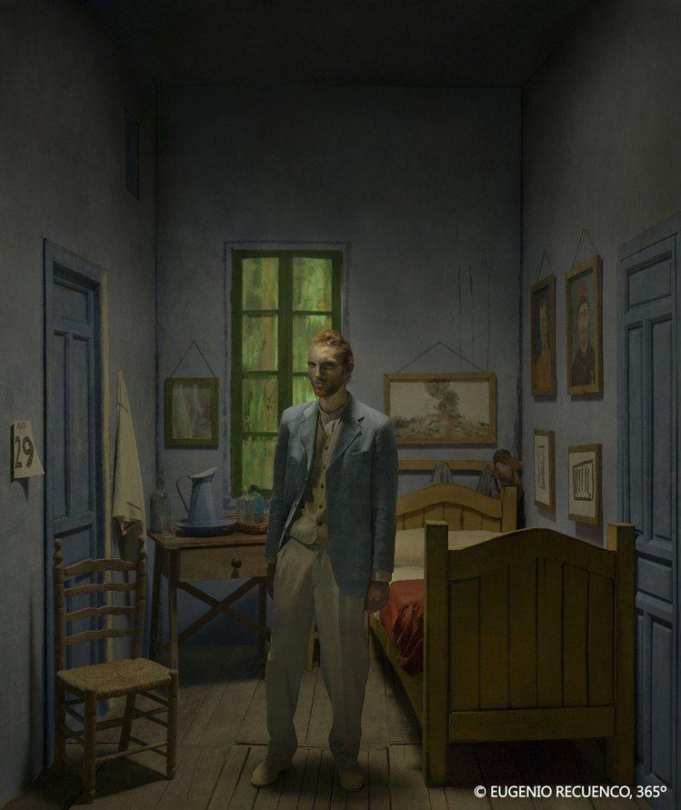 《7月29日》致敬荷蘭後印象派畫家文森·梵谷。1890年7月29日梵谷自殺去世,...