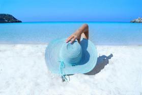 台灣陽光狂炸!皮膚科醫師提醒「敏感肌防曬正確做法」