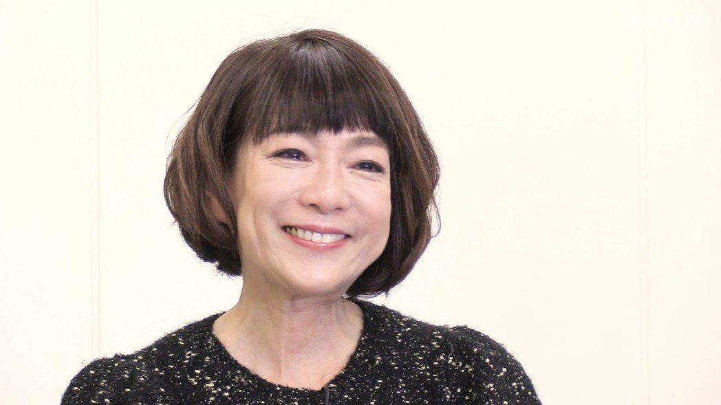 堀智榮美經過一年的抗癌治療後近況曝光。圖/擷自youtube。