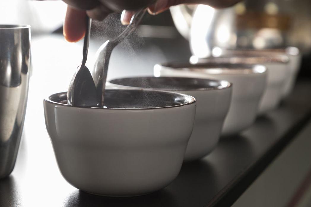 SCAA評鑑師教你運用「五感」打開咖啡的深度,挑一杯「屬於我」的咖啡。記者陳立凱...