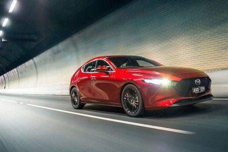 別管渦輪了!Mazda SKYACTIV-X動力已經擴大市場導入澳洲販售
