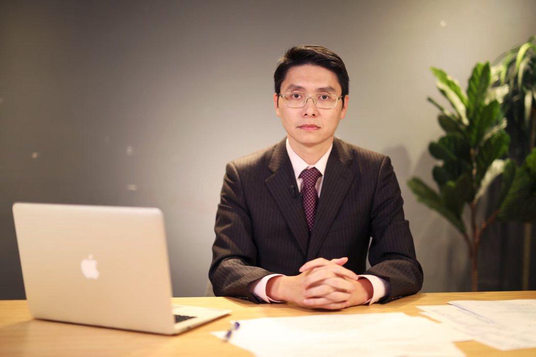 非凡特約分析師鄭瑞宗,每日提供股市分析,給投資人專業的資金配置建議 鄭瑞宗/提供