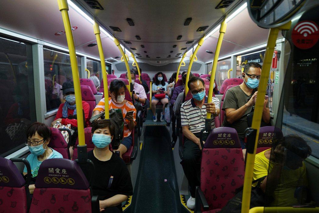 今年初至今,香港先後3次爆發2019冠狀病毒疾病疫情,最近一次爆發始於本月初。 ...