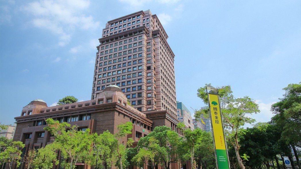 保險局今表示,國泰金旗下國泰人壽轉投資的印尼Mayapada銀行,因有一位授信戶...