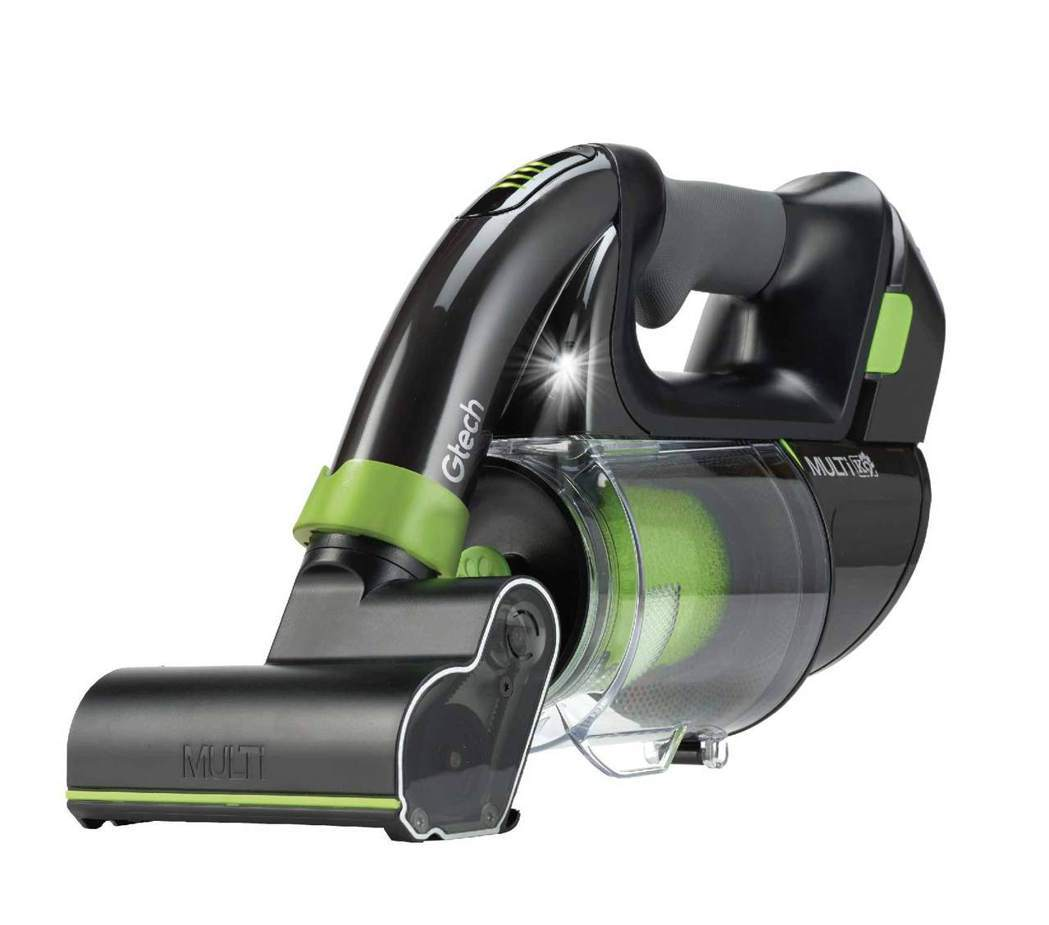 全聯推英國Gtech小綠Multi Plus K9寵物版無線除蟎吸塵器,扣500...