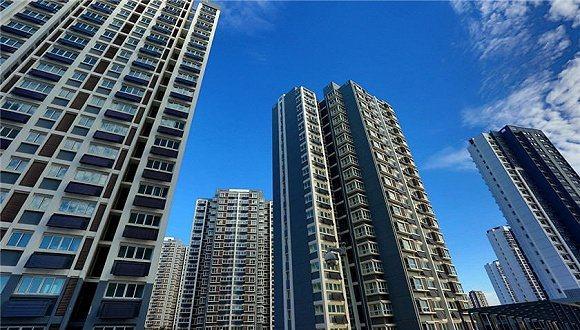 深圳限購政策收緊,必須在當地落戶滿3年且繳稅滿36個月才可購房。(圖/取自界面新...