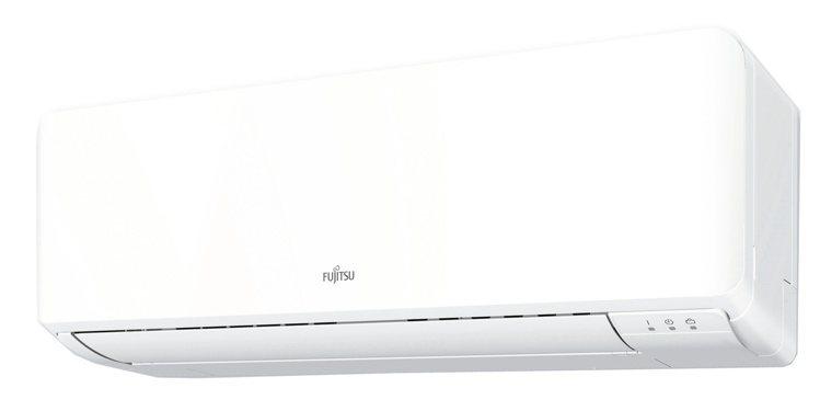 富士通一對一壁掛變頻冷專,市價27,780元、全國電子特價25,580元,送標準...