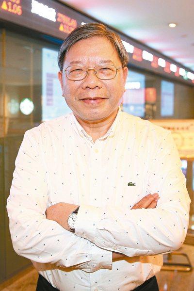 臻鼎董事長沈慶芳(本報系資料庫)