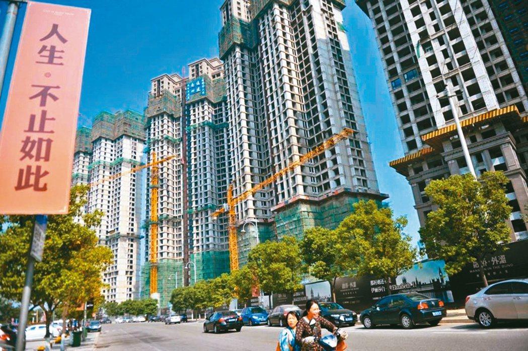 深圳推出最嚴房市調控政策。 中新社