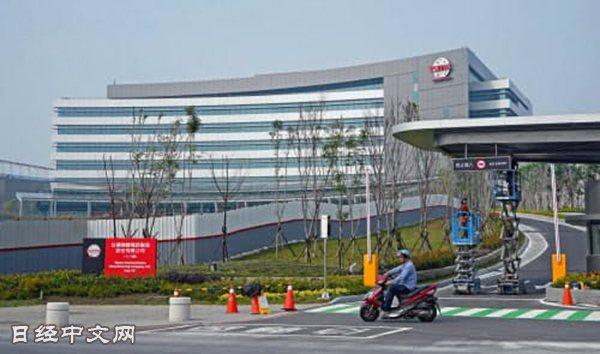 為下一代iPhone等生產5奈米半導體的台積電最尖端工廠(1月,台南,小高顯攝影...