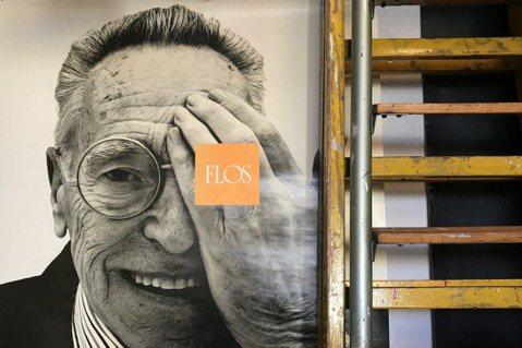 FLOS 義大利燈具被稱作世界經典品牌。 圖/梁浩軒提供