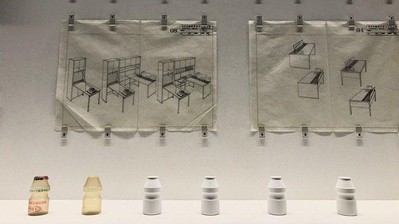 日本 2121 Design Sight推出揭露設計秘密的「秘密展」。 圖/梁浩...