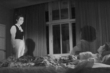 辛奇導演的「新奇」台語電影:從歌德羅曼驚悚片《地獄新娘》談起