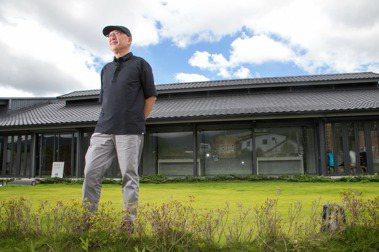 【優人物】叛逆系建築師 陳冠華 為東海岸打造堅毅表情