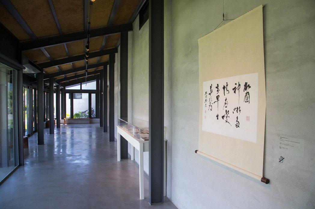 陳冠華自認做設計的方法,比較接近藝術創作的過程。陳立凱/攝影