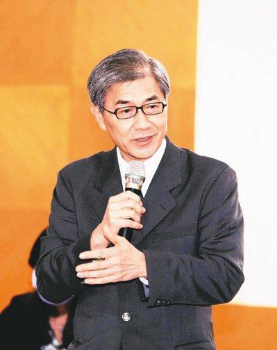 金管會主委黃天牧提出金融科技八大發展方向。 (本報系資料庫)