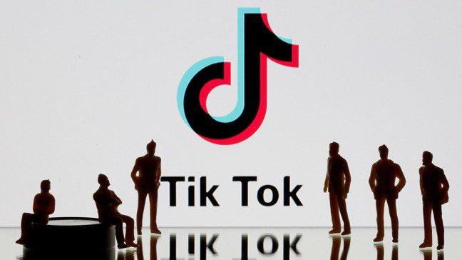 美國禁不禁抖音(TikTok)已經進入決策倒數階段。 圖/路透