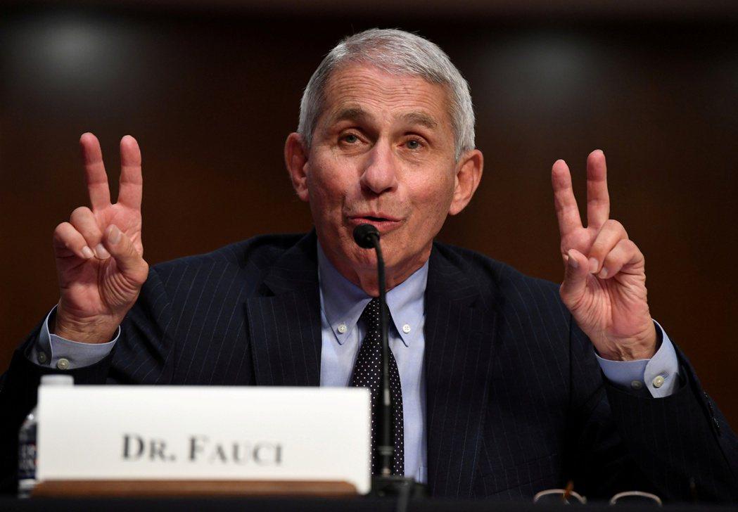 面對白宮貿易顧問納瓦羅的批評,白宮抗疫小組領導人佛奇呼籲「停止胡鬧」,專注抗...