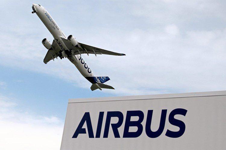 航空製造業龍頭波音及空中巴士6月合計僅賣1台飛機,使兩家公司的營運陷入困難。網路截圖