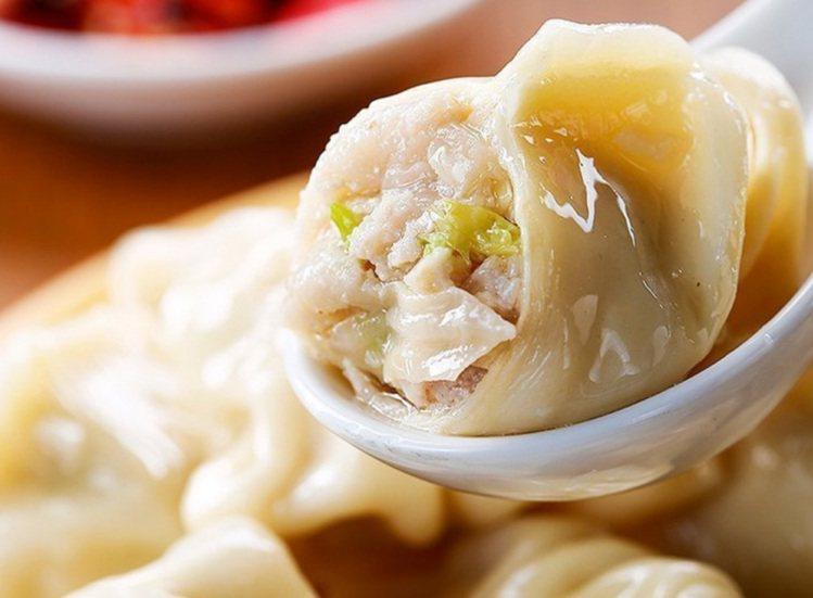 ihergo愛合購2020年上半年10大團購美食第五名:「東門興記-手工水餃」。...