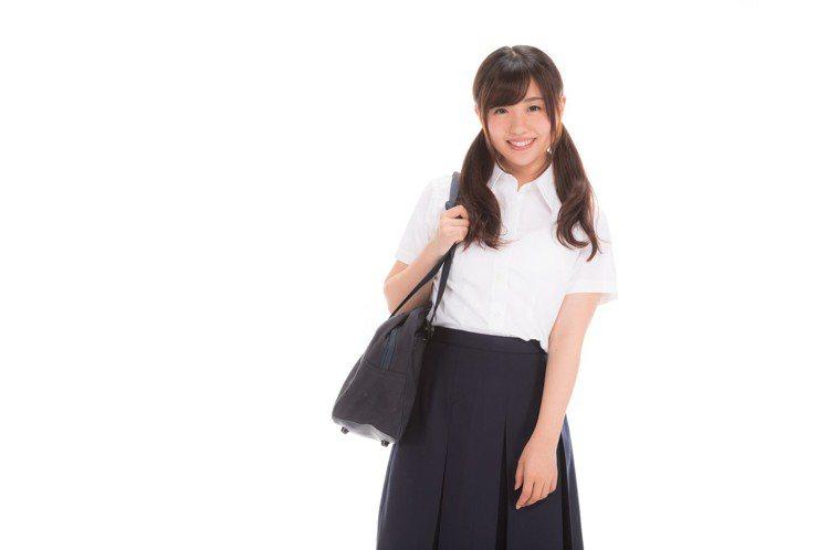 想要洗出高中少女的體香位嗎?圖/摘自pakutaso