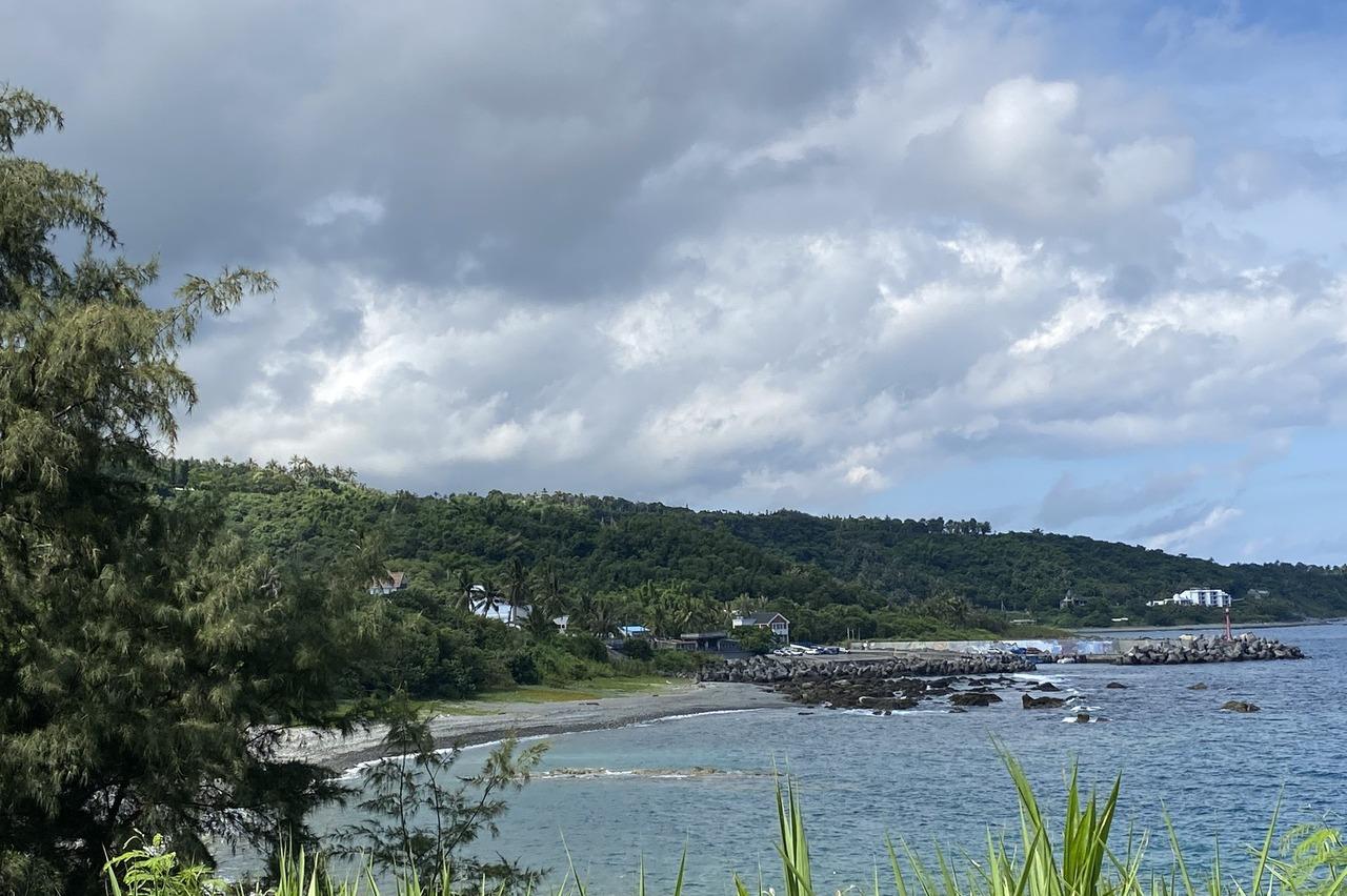 台東~成功海岸 水域遊憩發展重點