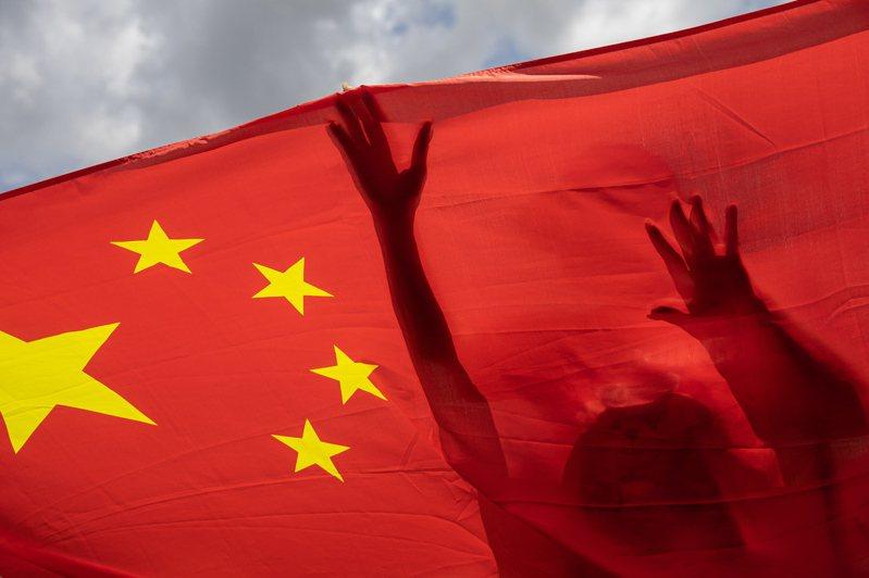 美國哈佛大學肯尼迪政府學院阿什民主治理與創新中心發布最新研究,顯示2016年中國人民對中共政府的滿意度高達93.1%,創2003年該調查進行以來新高。圖/歐新社資料照片