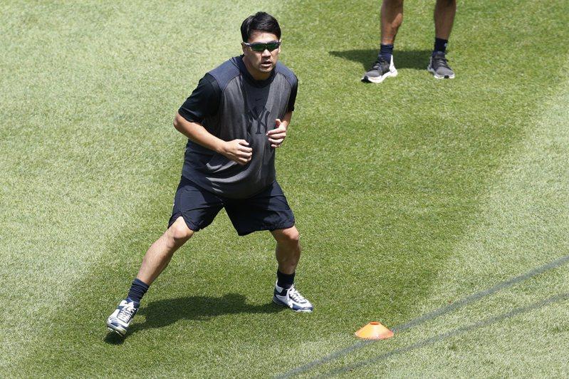 田中將大將在下一次登板對決打者,考驗是否戰勝了「心魔」。 美聯社