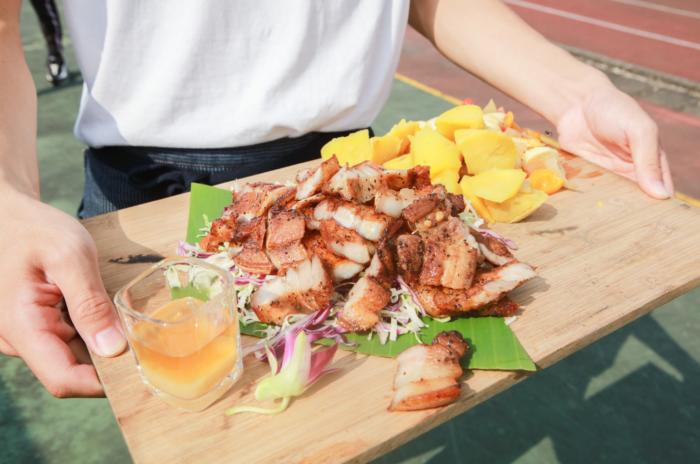 創意和巧思是讓在地食材美味昇華的調味品。 圖/活源行銷 提供