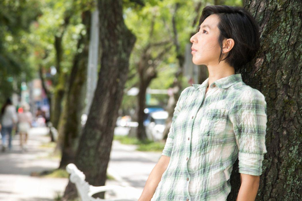 林辰唏。記者陳立凱/攝影