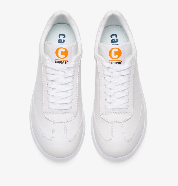 CAMPER Pelotas XLF系列白鞋/NT,680(男/女鞋) 圖/...