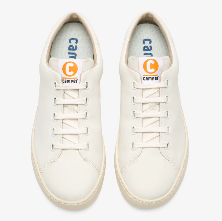 CAMPER Peu Touring系列白鞋/NT,180(男鞋) 圖/VO...