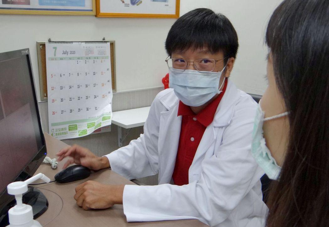 奇美醫學中心婦產部主治醫師何坤達表示,輸卵管結紮是常被使用的避孕方法,若想再次懷...