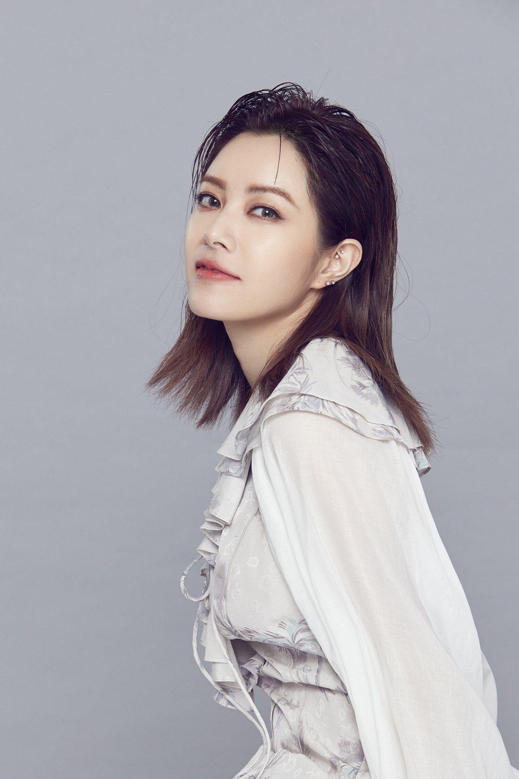 徐懷鈺實現諾言,將於8月21日、23日於台北、台中開唱。圖/Legacy提供