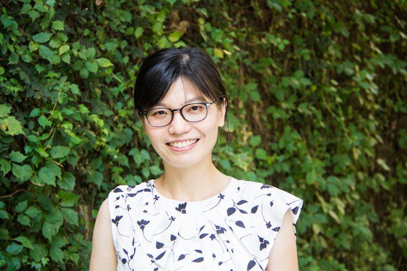 國家衛生研究院群體健康科學研究所主治醫師陳美惠。圖/陳美惠提供