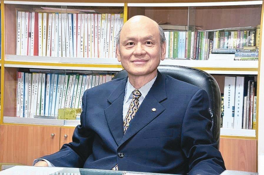邦特生物科技總經理李明忠(本報系資料庫)