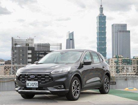 台灣車市7月繳出約4.4萬輛 Ford銷售亮眼行情大漲