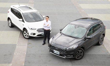 全新Ford Kuga為什麼賣得超好? 前代車主親身體驗告訴你