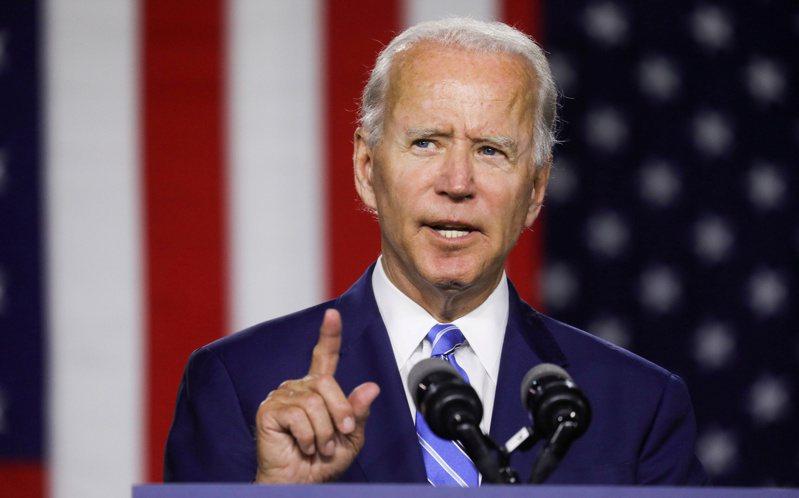 料將成為美國民主黨總統候選人的拜登(Joe Biden)今天表示,他目前正聽取情治簡報,獲知俄羅斯仍企圖介入11月美國總統大選。 路透社