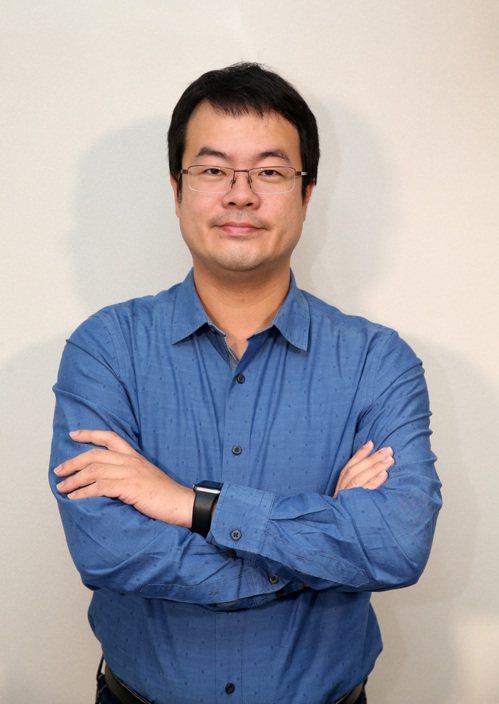 創業家兄弟董事長郭書齊。圖/聯合報系資料照片