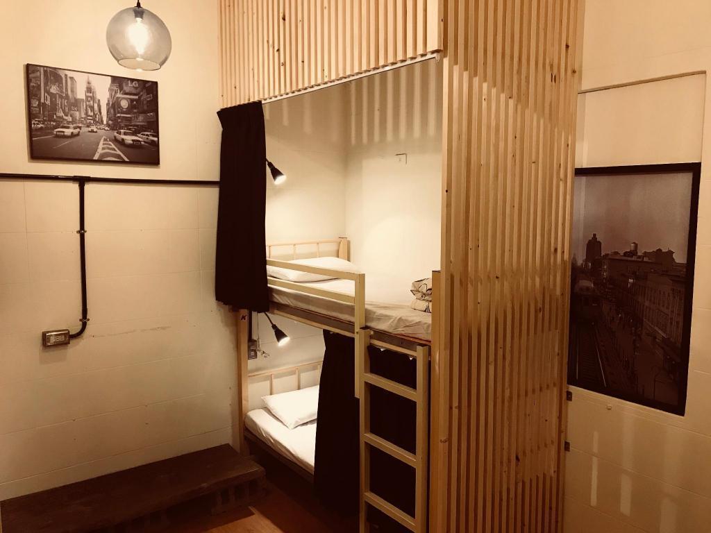 大阪六-懶人館。 Agoda /提供