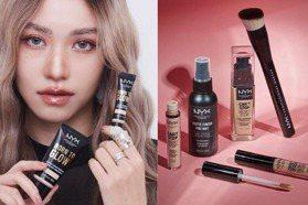 三進三撤的坎坷駐台史!彩妝品牌NYX宣布年底全面撤櫃退出台灣,快把握最後促銷囤貨