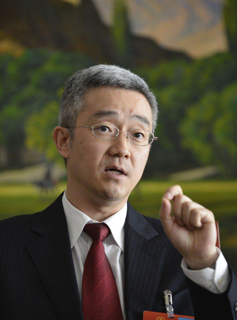 總部位於北京的同方威視,由胡錦濤的兒子胡海峰所創立。 中新社資料照片