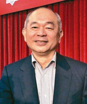 瑞儀董事長王本然 (本報系資料庫)